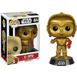 Pop C3PO