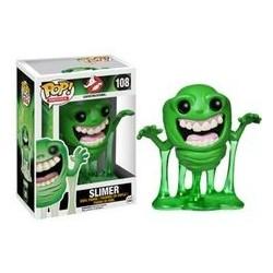 Pop Ghostbuster Slimer