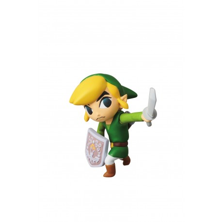 Legend Of Zelda - Medicom - Udf Link