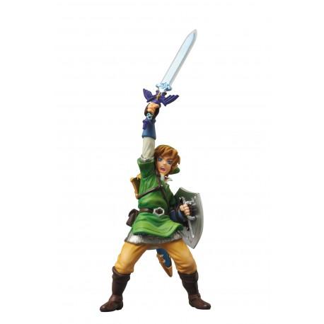 Zelda The Skyward Sword - Medicom - Udf Link