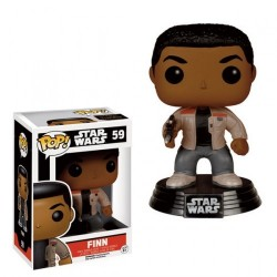 Pop Star Wars Finn