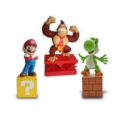 Presse Papier Mario
