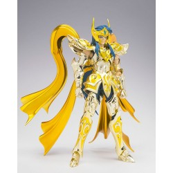 Myth Cloth EX - Camus du Verseau Soul Of God