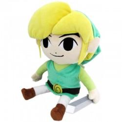 Zelda Peluche Link 20Cm