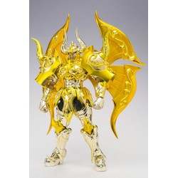 Myth Cloth EX - Taureau Soul of Gold + Bonus