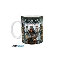 Mug Assassin Creed Syndicat