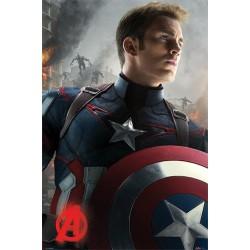 Poster Avengers Ultron