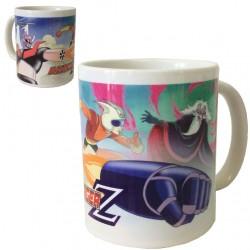 Mug Goldorak N4 Mazinger Z