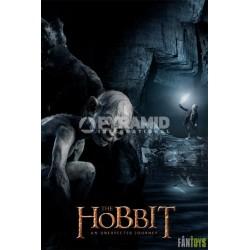 Poster Le Hobbit