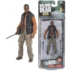 Walking Dead Bob Stoo.Serie