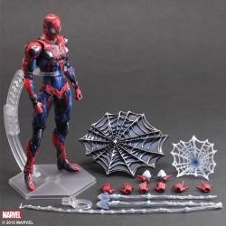 Spiderman Variant Play Arts