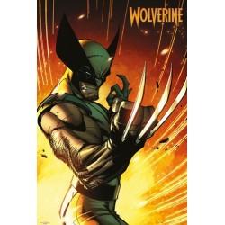 Poster Marvel Extreme