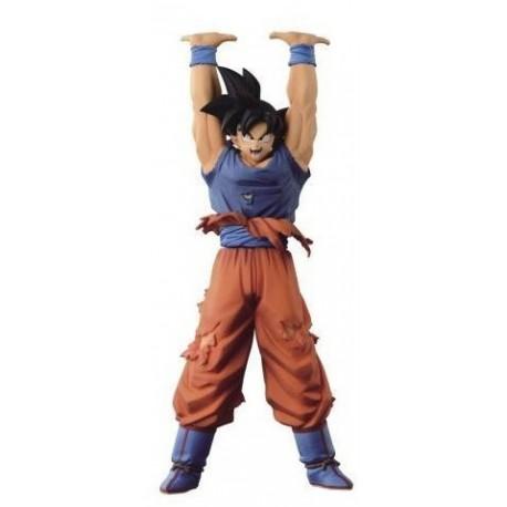 Dragon Ball Z - Super Give me Energy - Son Goku