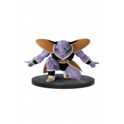 DBZ Dramatic Showcase Season 2 vol02 - Jeese 12cm