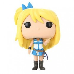 Pop! Fairy Tail Lucy