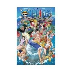Puzzle One Piece 1000 pièces