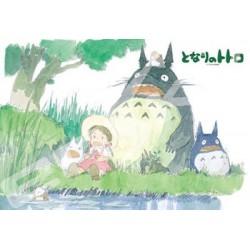 Puzzle Totoro 300 Pièces