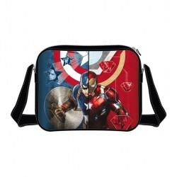 Sac Captain America