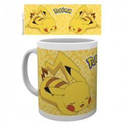 Mug Pokémon Pikachu Sleep