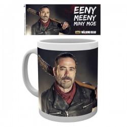 Mug Walking Dead Eeny, Meeny