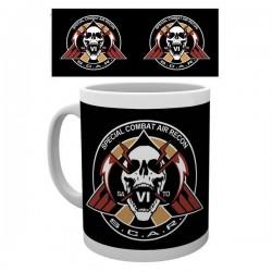 Mug Call Of Duty Infinite War Logo S.C.A.R.