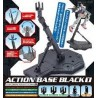 Maquette Action Base 1 Black Gundam compatible SD