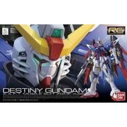 Maquette RG 1/144 Destiny Gundam