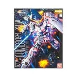 Maquette MG 1/100 Unicorn Gundam