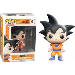 Figurine POP DBZ Goku