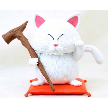 Figurine Chat fortune Korin Banpresto