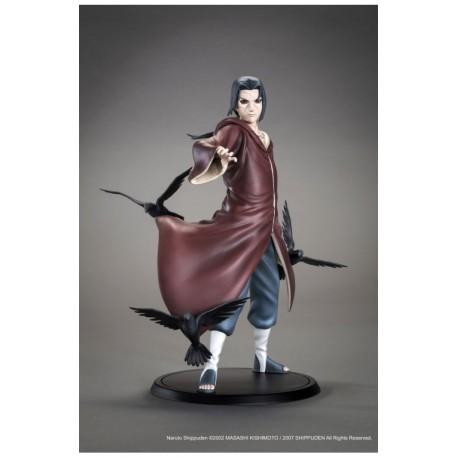 Figurine Tsume Xtra Itachi Uchiwa Naruto