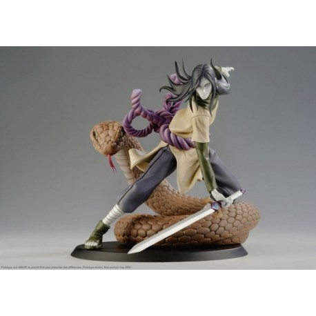 Figurine Tsume Xtra Shikamaru Nara Naruto