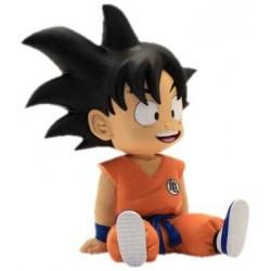Tirelire DBZ Son Goku 14 Cm
