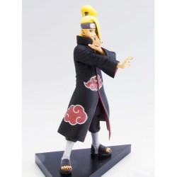 Figurine BANPRESTO DXF Naruto Deidara