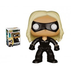 Figurine FUNKO POP Arrow Black Canary