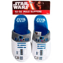 Chaussons Star Wars GROOVY R2D2