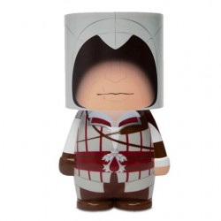 Lampes GROOVY UBISOFT Assasin's Creed