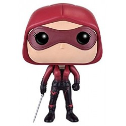 Figurine FUNKO POP Arrow Speedy With Sword