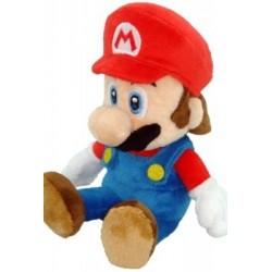 Peluche Super Mario Bros Mario