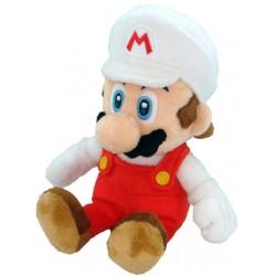 Peluche Super Mario Bros Mario Fire