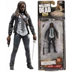 Figurine Mc Farlane The Walking Dead Michone