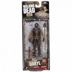 Figurine Mc Farlane The Walking Dead Daryl Dixon