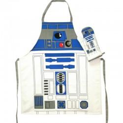 Tablier Star Wars R2-D2