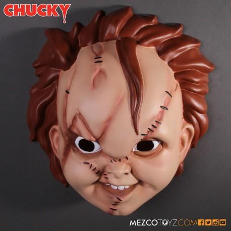 Masque Chucky 29 Cm