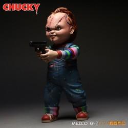 Figurine Chucky 13 cm Mezcotoys