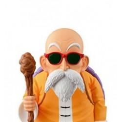 Figurine BANDPRESTO Dragon Ball collection Tortue Geniale