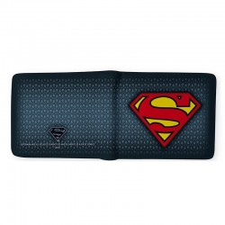 Portefeuille costume Superman