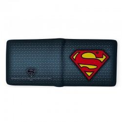 Portefeuille costume Superman