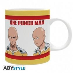 Mug Saitama - One Punch Man