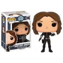 Figurine FUNKO POP agent Quake : Daisy Johnson